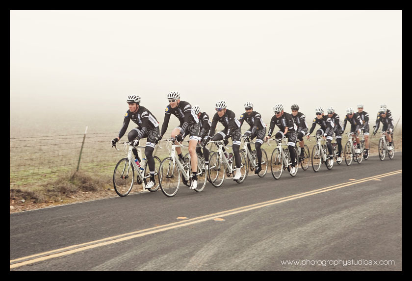 Team Camp via Studio Six Photography