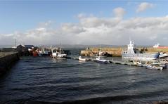 Cromarty Harbour (IrenicRhonda) Tags: robert public geotagged bay scotland pier boat highlands ship unitedkingdom harbour jetty scottish pre february cromarty gbr scottishhighlands 2011 pregamewinner 1february2011 robertednie geo:lat=5768280000 geo:lon=403779500