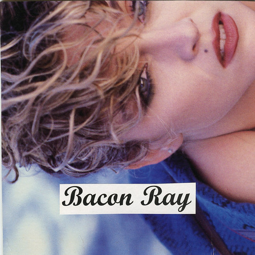 Bacon Ray- Maddie (Front)