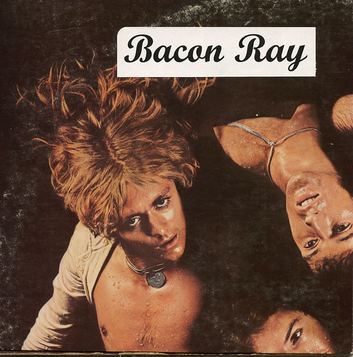 Bacon Ray- Queen (Front)