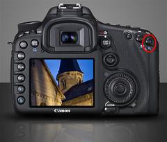 Langzeitbelichtung und manuelle Fokussierung bei der Canon EOS 7D