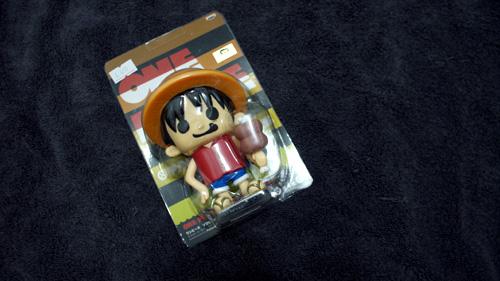 One Piece 魯夫