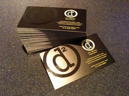Spot uv example psp blog this is an example of our spot uv coating option basically your printed item in this case business cards start out with no coating on them and then we colourmoves
