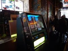 Mars Bar Interior, East Village, New York CIty 84