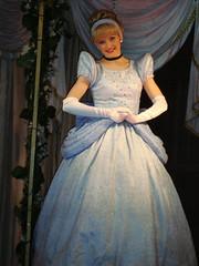 Cinderella- Princess Wishes Pre-Show (britx87) Tags: show ice princess disney pre wishes cinderella preshow
