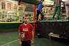 Participation project: Repton Boxing Club - Nathan