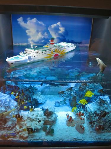 110207 海洋堂フィギュアミュージアム