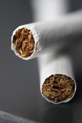 Cigarette (63n017) Tags: blur macro slr canon lens eos rebel blurry cigarette tabac dslr flou 550 550d rapproch t2i