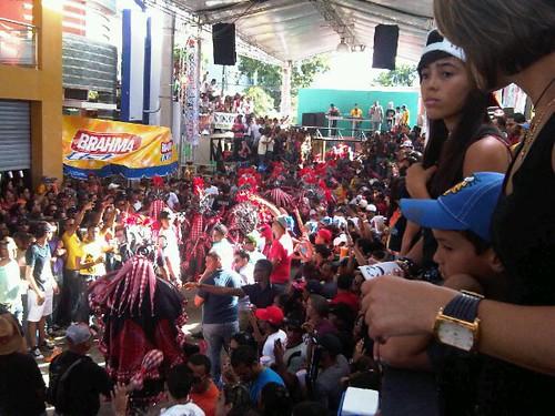 Primer Domingo Carnaval Vegano 2011-3