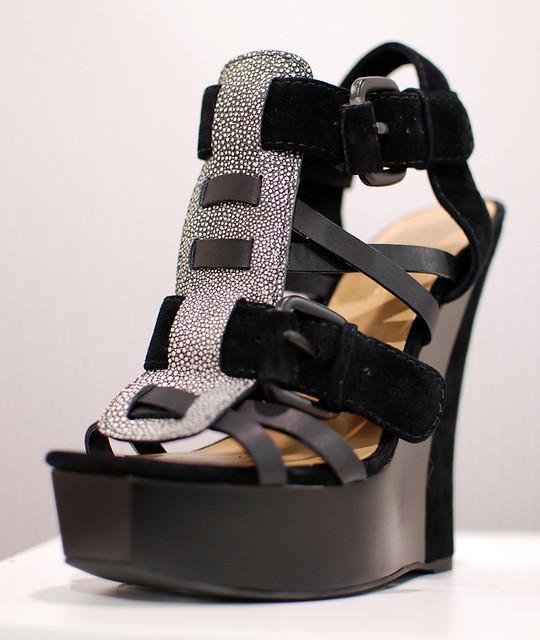 Late Night Shoe Lust!