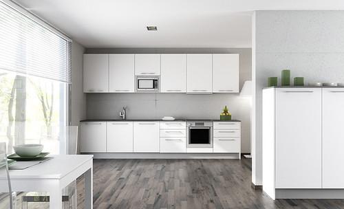 Tiendas de cocinas en logro o la rioja de for Simulador cocinas 3d online