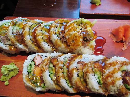 sushi garden 009