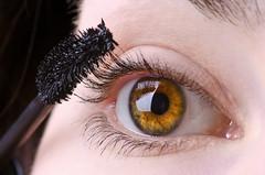 In The Morning (morozgrafix) Tags: iris macro reflection eye closeup makeup mascara pupil sigmamacro105mmf28 strobist nikond7000 52weeks2011