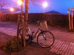 oianko - bicicleta