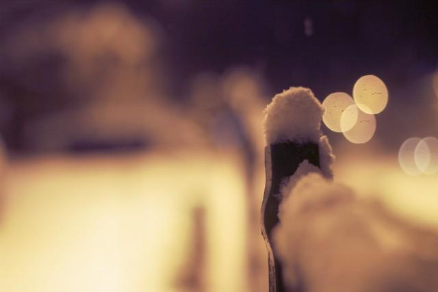 Februarnatt