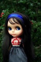 Little Miss Snow White