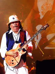 Santana (Daniel Robson) Tags: show music rock photography concert guitar gig livemusic performance band jazz pop event latin singer gigs santana concertphotography guitarist carlossantana musicphotography metroradioarena newcastlearena gigphotography danielrobson