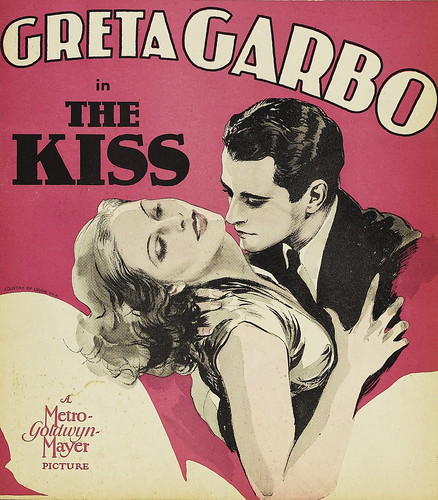 Greta Garbo - El Beso (1929) [MEGA]