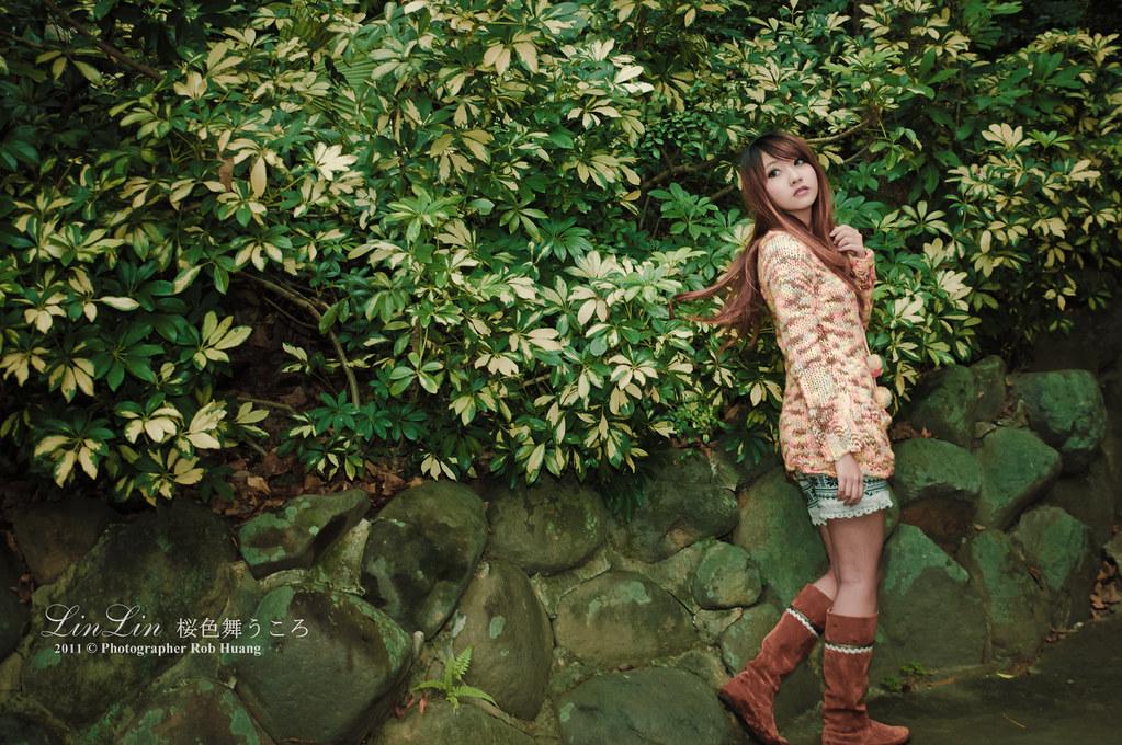 LinLin - 桜色舞うころ