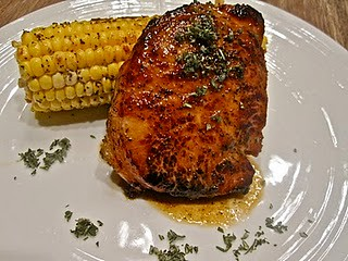 Could This Be The Perfect Pork Chop Recipe For Restaurant