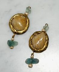 PD 76 (JOYAS DEL ARTE) Tags: bijoux fimo clay antiguas jewels reproduction antic pate argile polymer joyas polymre anciens uniques pices