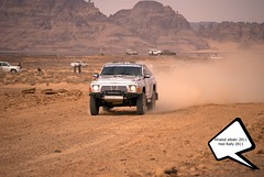 Third round - Hail Rally 2011 ( Khaled albakr ~) Tags: canon nikon d3x d3s d3 d3000 d90 d300s d7000 d80 550d 500d 450d 70200 ii 5d 7d hail rally 2011                          50    eye