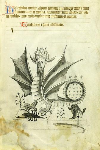 025-VadSlg Ms. 342- ©St. Gallen Kantonsbibliothek Vadianische Sammlung-Vaticinia de pontificibus-f 15