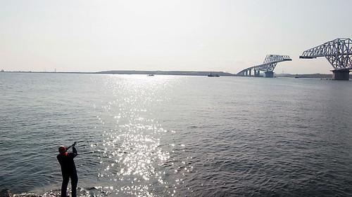 Tokyo Gate Bridge 07