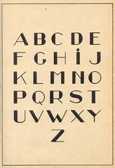 alphabet p29
