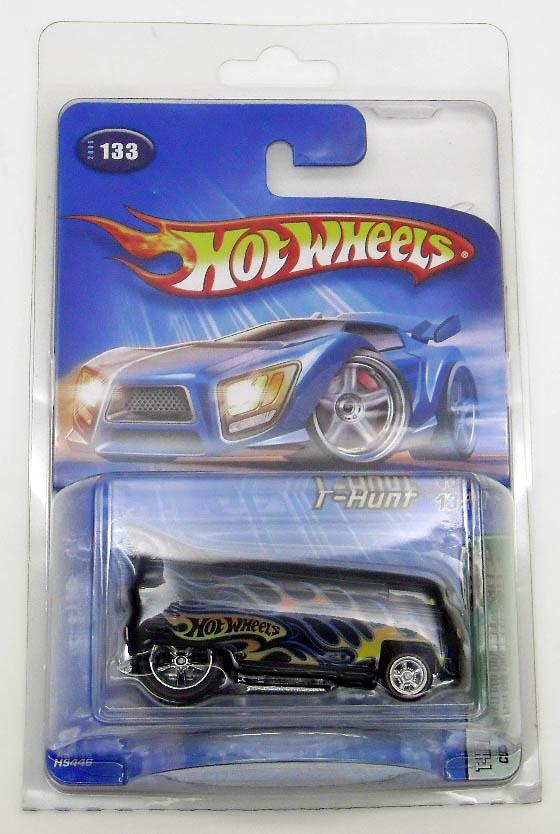 Hot Wheels Treasure Hunt Series-Bonus Issue (2005)