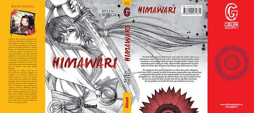 Camisa de Himawari
