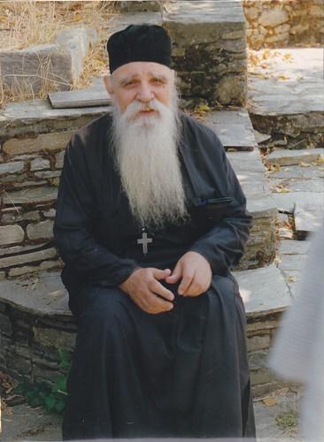 π. Στέφανος Αναγνωστόπουλος