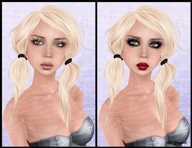 skin fair 2011 - curio