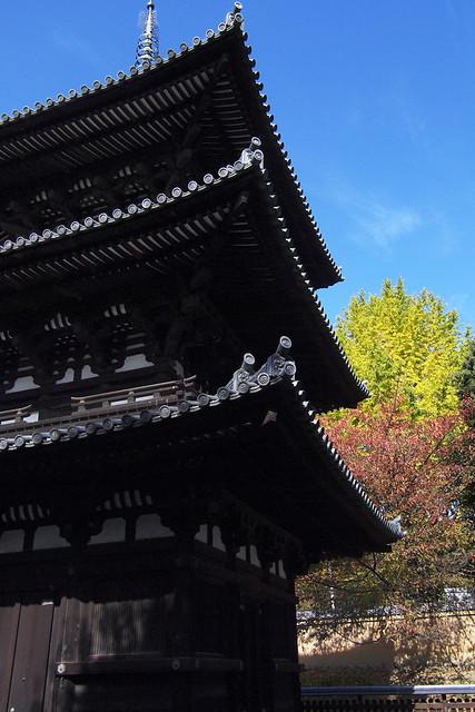 20101116_111447_興福寺_三重塔(国宝)