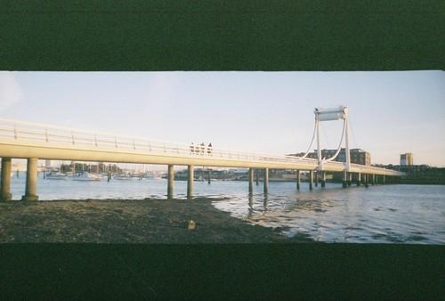 Forton Creek Bridge