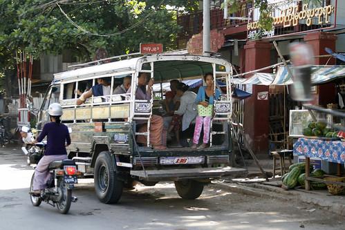 Autocar de línea