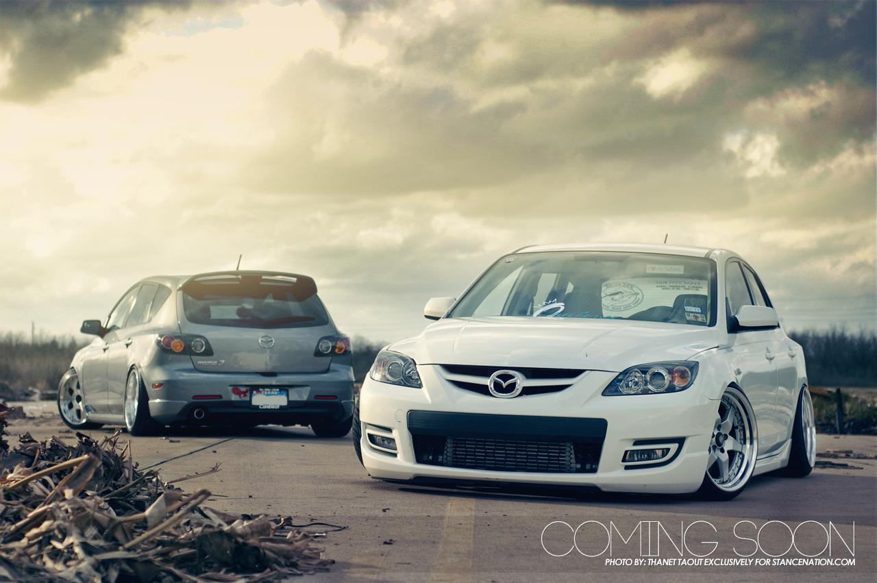 Nissan Of Brandon >> Coming Soon | Mazda Invasion | StanceNation™ // Form > Function