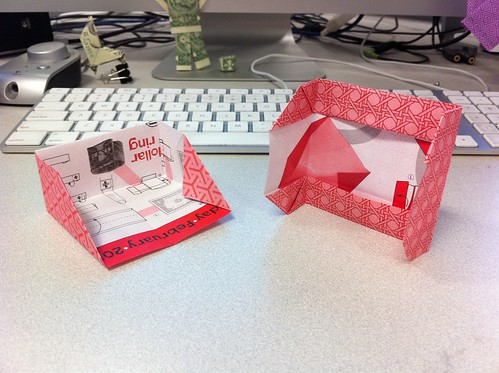 Origami Creation #28
