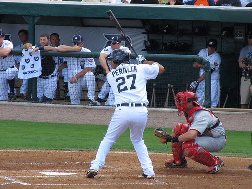 Jhonny Peralta fantasy baseball 2011