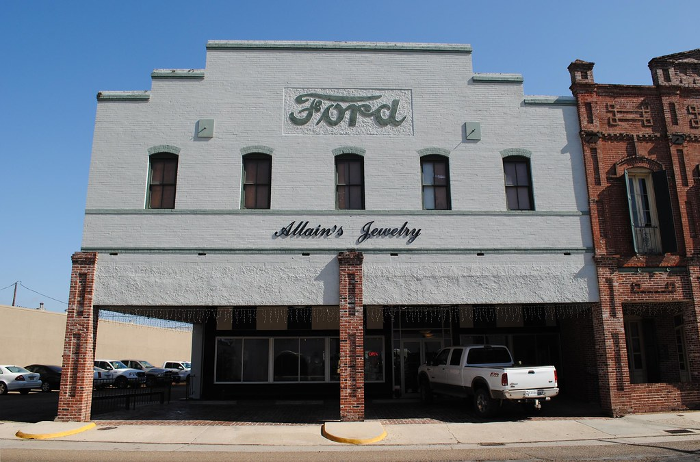 ford, jewelry, ford