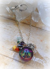 WIA9719 (Cronesmagicalcrafts1) Tags: pink blue moon black green bird earings vintage silver fun gold star book photo necklace wire shadows dragon crystal witch wizard magic gothic goth goddess victorian wrapped jewelry spell altar fairy diana pentagram tarot wise bracelet ritual pearl ce
