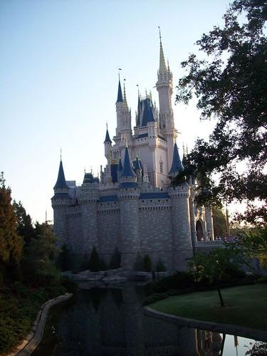 Cinderella's Castle (5)