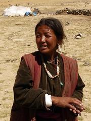 Mother [Ladakh] (andie_travel) Tags: travel portrait india mountain nature asia buddhism tibet kashmir himalaya nomads ladakh jammu highaltitude ladakhi littletibet
