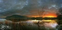 Bassenthwaite Lake (►►M J Turner Photography ◄◄) Tags: sunset england lake bravo ngc lakedistrict cumbria bassenthwaite bassenthwaitelake salefell abigfave natureselegantshots saariysqualitypictures flickrclassique thebestofmimamorsgroups