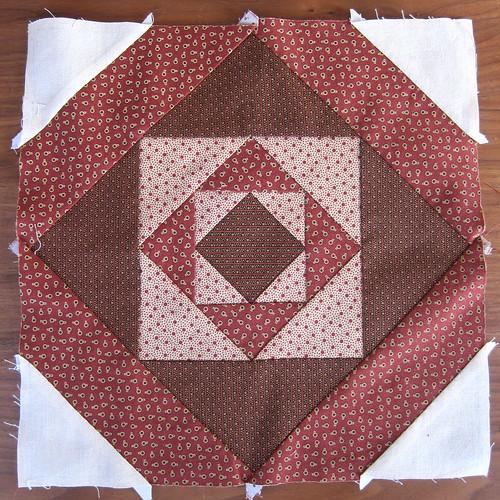 Squares & Triangles
