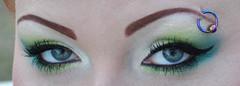 White & Green EOTD 3