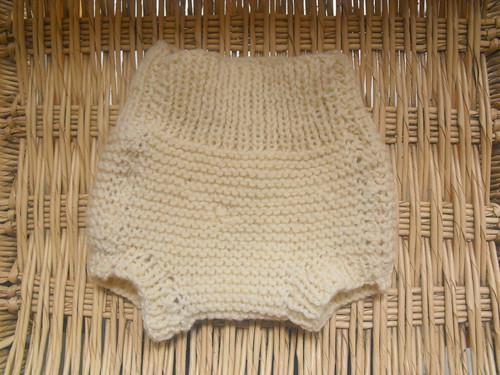 Cubierta de pañal