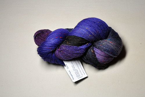 Tutto Santa Fe sock yarn