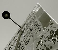 Architecture nantaise (Yvan LEMEUR) Tags: france architecture moderne nantes immeuble loireatlantique