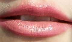 MAC Wonder Woman Marquise D' Lipstick Swatch